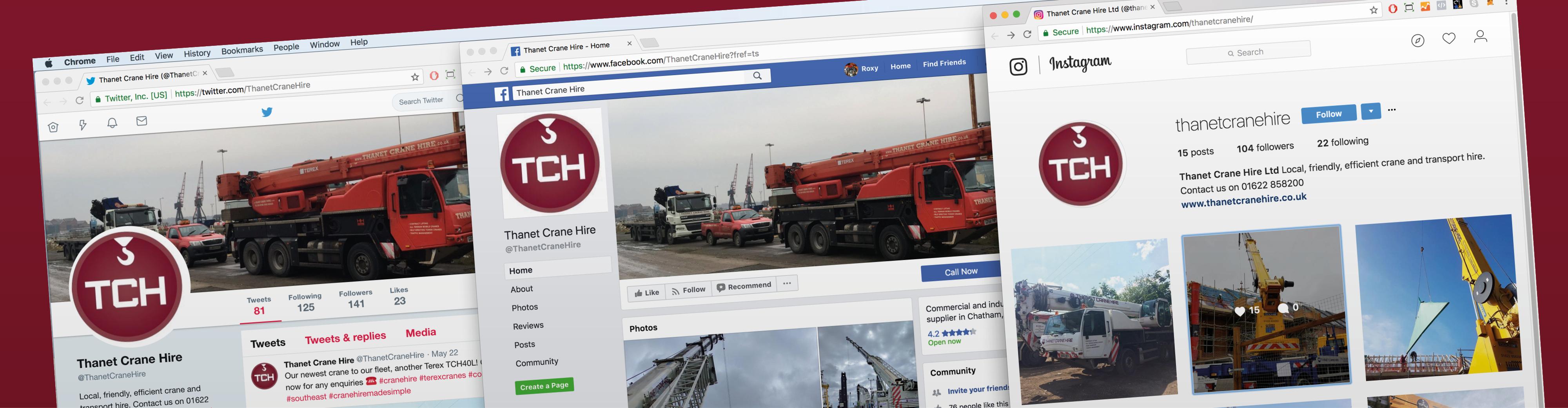 Popi produce social media campaigns
